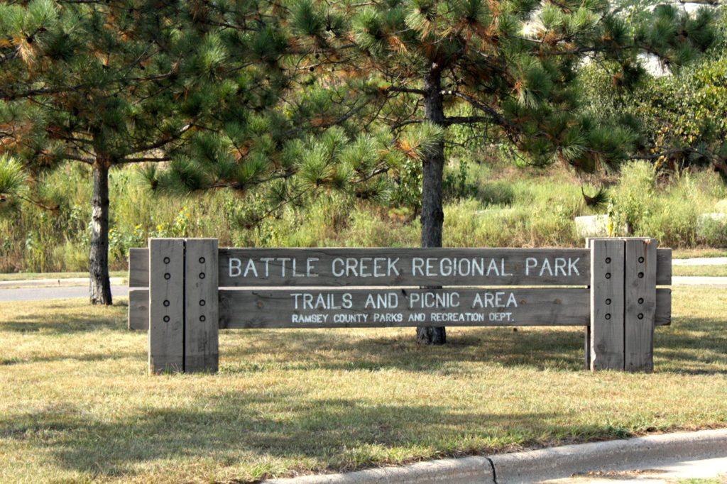 Battle Creek-Highwood, St. Paul, MN Homes for Sale